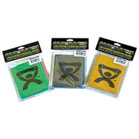 Fabrication Cando Low-Powder Exercise Band PEP Variety Pack - Challenging
