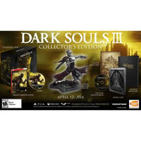 U & I Entertainment Dark Souls Iii: Collector's Edition - Xbox One