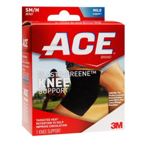 Ace Elasto-Preene Knee Support, Small/Medium, 1 ea