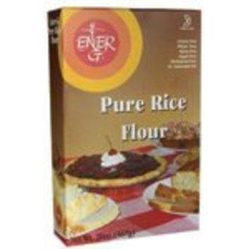 Ener-G White Rice Flour - 20 oz