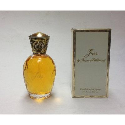 Jess By Jessica Mcclintock For Women. Eau De Parfum Spray 3.4 Ounces