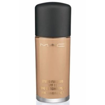 MAC Studio Fix Fluid Foundation SPF 15 NW35
