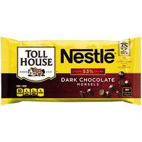 Nestlé® Toll House® Dark Chocolate Morsels