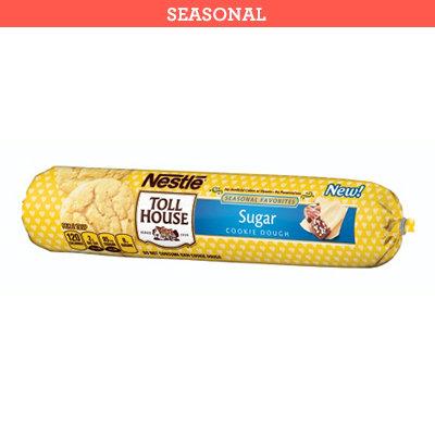 Nestlé® Toll House® Sugar Cookie Dough