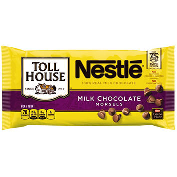 Nestlé® Toll House® Milk Chocolate Morsels
