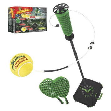 National Sporting Goods Mookie All Surface Swingball Pro Racquet Game Set - Multicolor (5.0
