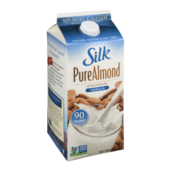 silk soy milk natural vanilla reviews find the best