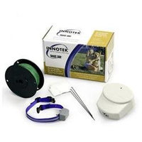 Innotek SD-2100 Rechargeable In-ground Pet Fencing System