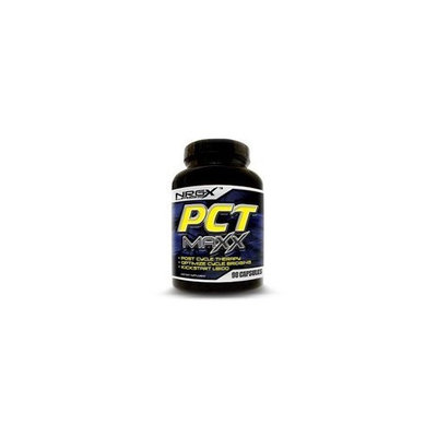 Nrg-x Labs PCT Maxx 90ct Post Cycle Therapy
