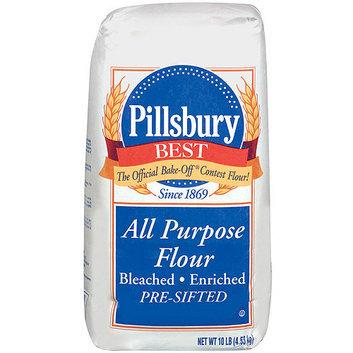 Pillsbury All Purpose Flour 10 Lb