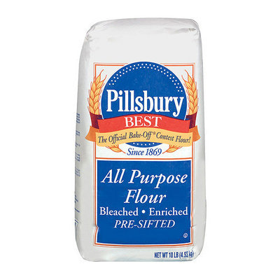 Pillsbury All Purpose Flour 10 Lb