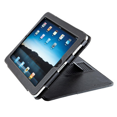 Kensington K39337US Folio Case for iPad Black