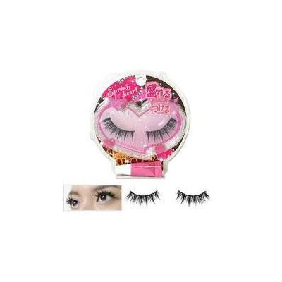 Koji Spring Heart False Eyelashes No.12 Dynamite Volume