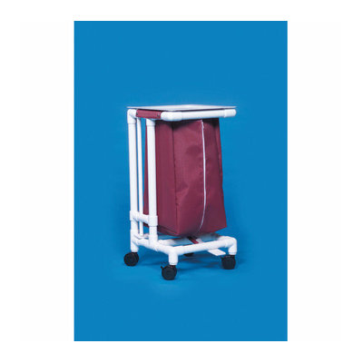 Innovative Products Unlimited Linen Hamper with Foot Pedal