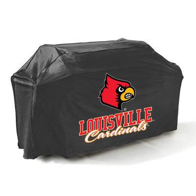Mr. Bar-b-q Mr. Bar-B-Q Louisville Cardinals 65-inch Gas Grill Cover