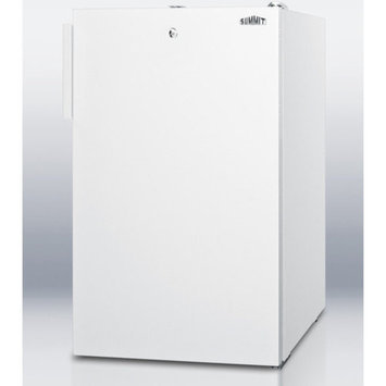 Summit Appliance 4.1 Cu. Ft. Compact All-Refrigerator