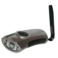 Viatek Handheld Bark Stop w/Flashlight