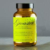 Flavo{u}r 21 Yellow Groaster