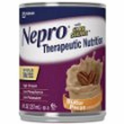 Abbott Nutrition Nepro Butter Pecan, 8 Oz Can