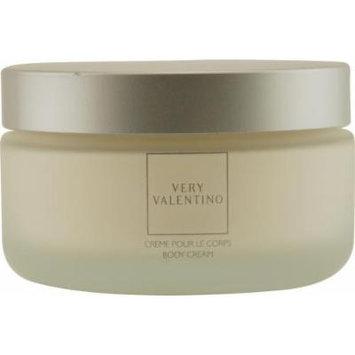 Very Valentino By Valentino For Women Body Cream 5 Oz