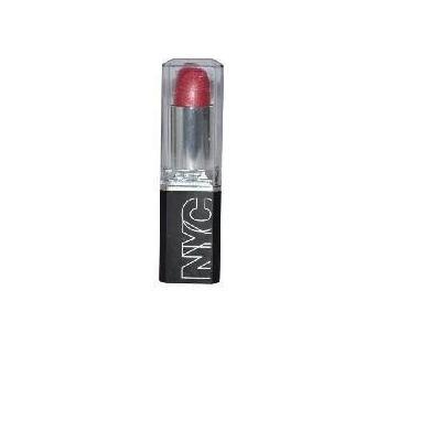 N.Y.C Ultra Last Lip Wear Lipstick-402 Red Flame