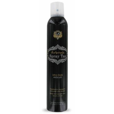 LA Tan Aurbrush Spray Tan 10oz