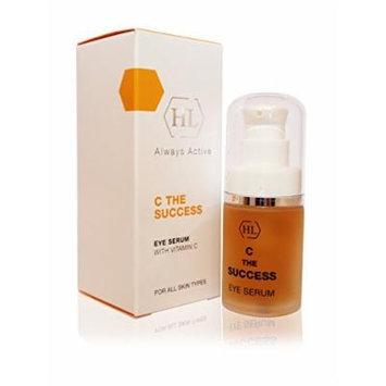 Holy Land Cosmetics C the Success Eye Serum 20ml