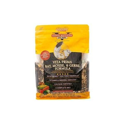 Sun Seed Vita Prima Rat, Mouse and Gerbil Formula (1.75 lbs.)