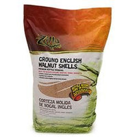 Rzilla Pet English Walnut Shell Litter 10qt