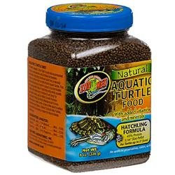 Zoo Med Labs Inc. Zoo Med Laboratories SZMZM92 Hatch Aquatic Turtle Food