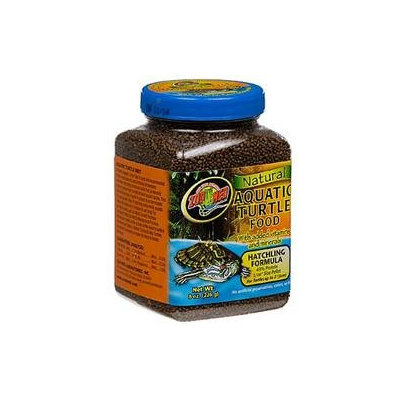 Zoo Med Labs Inc. Zoo Med Laboratories SZMZM92 Hatch Aquatic Turtle Food