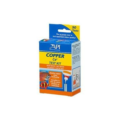 Mars Fishcare 65L Copper Test Kit Box