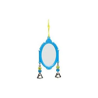 Jw Pet Company Insight Bird Toy Fancy Mirror- 3 Pack