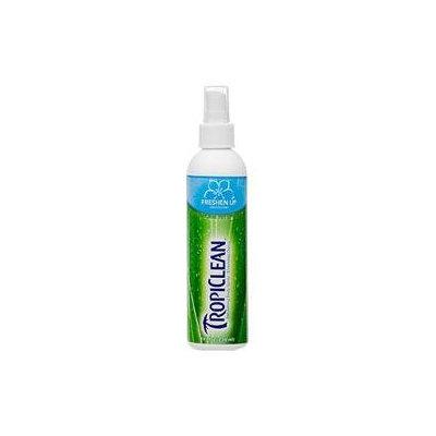 TropiClean Fresh Breeze Pet Deodorizer - 8 oz.