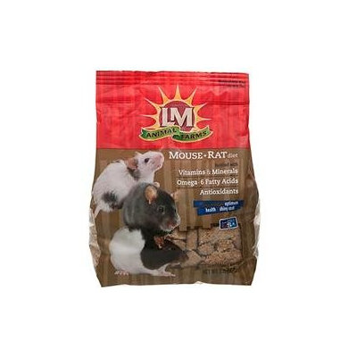 L/m Animal Farms LM Animal Farms Vita-Vittles Mouse & Rat Diet: 2 lbs