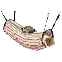 Super Pet Dog Ferret Hanging Play Tunnel