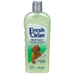 Lambert Kay Fresh N Clean Medi Clean Shampoo for Dogs
