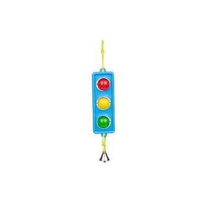 Jw Pet Company Inc Jw Pet Company 31080 Traffic Light Bird Toy
