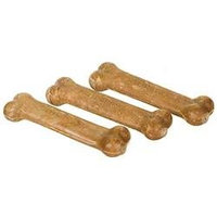 Nylabone Healthy Edibles Puppy Lamb Bone Dog Treat
