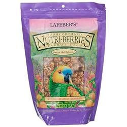 Lafebercares Sunny Orchard Nutri-Berries