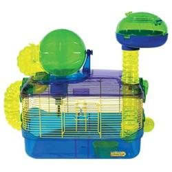 Superpet Crittertrail Z Small Animal Home