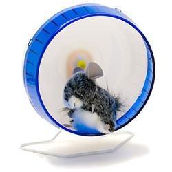 Top Dawg Pet Supplies Super Pet Silent Spinner Wheel Giant