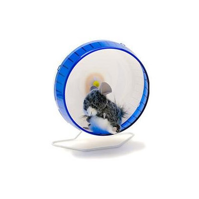 Top Dawg Pet Supplies Super Pet Silent Spinner Wheel Giant
