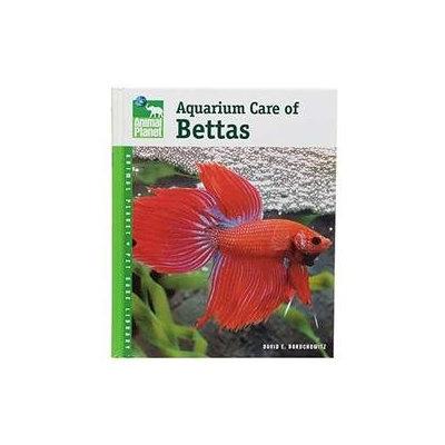 Topdawg Pet Supply TFH Animal Planet Aquarium Care Of Bettas