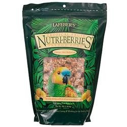 Lafeber Company 82652 Tropical Fruit Nutri-Berries