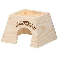 Super Pet Woodland Get A Way Hideout for Mouse/Dwarf Hamster/Gerbil