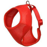 Four Paws Comfort Control Harness Red Large