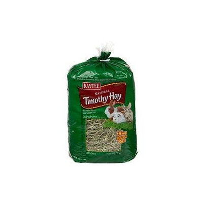 Kaytee Products Inc Kaytee Pet Products SKT53638 Kaytee Timothy Hay Bale 96oz 2cs