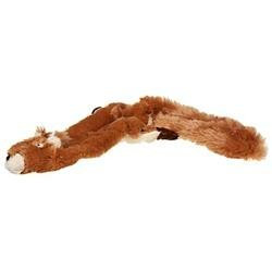 Ethical Pet Products DSO5368 Skinneeez Plush Squirrel