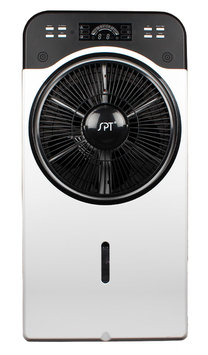 Sunpentown Int'l Inc SPT Indoor Misting and Circulation Fan